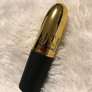 MAC Caitlyn Jenner Lipstick